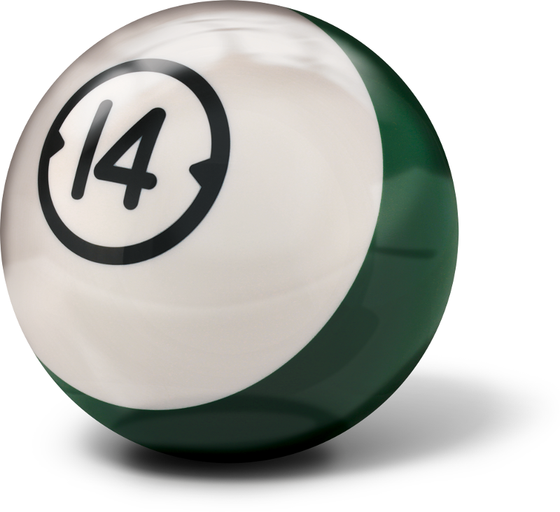 60-105507-XXX_14lb_billiards_ball_lrg