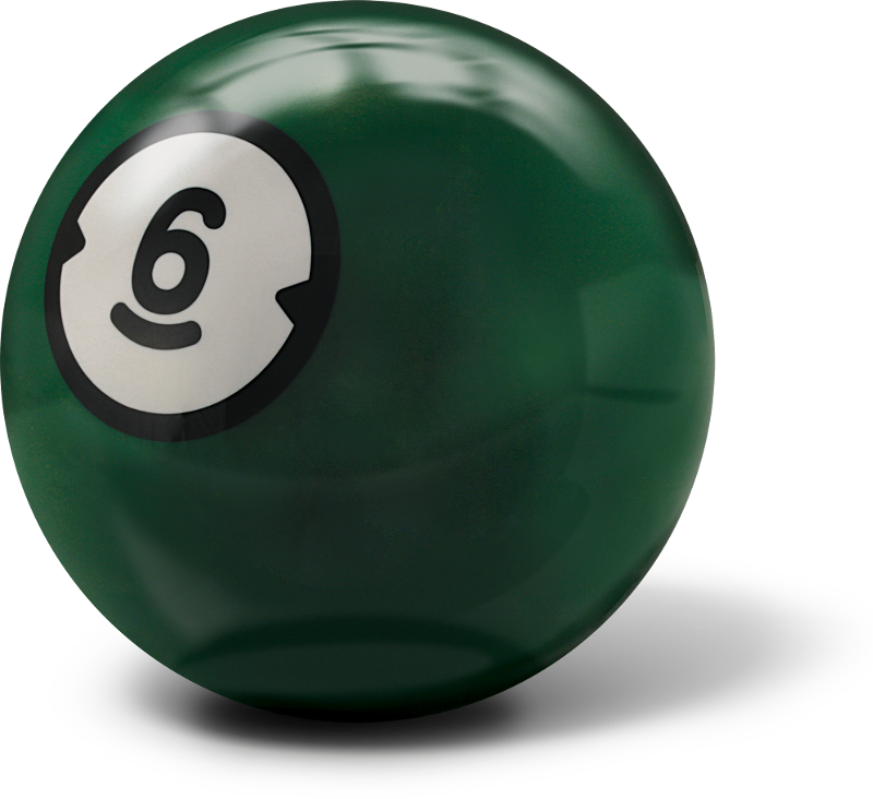 60-105507-XXX_6lb_billiards_ball_lrg