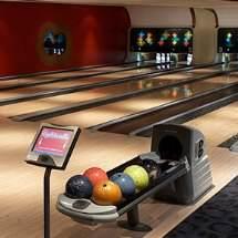Bowling starten
