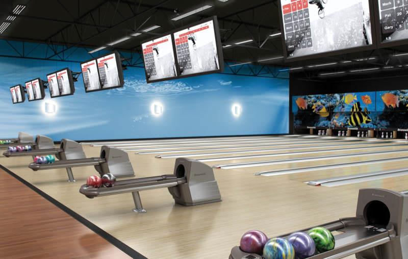 Software de bowling scoring catalogue valcke bowling service - Dimension piste bowling ...