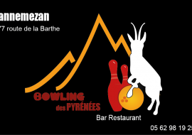 Bowling Des Pyrenees