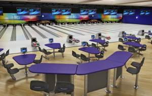 Frameworx Bowling Meubilair