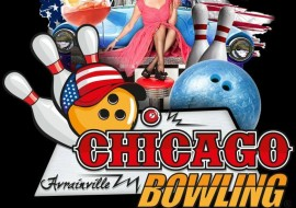Chicago Bowling - in Avrainville (FR)