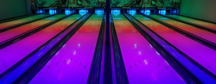 LED Bowling