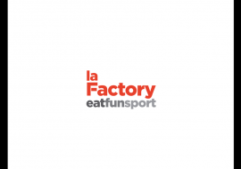 Escape Factory - in Moussy-Le-Neuf (FR)