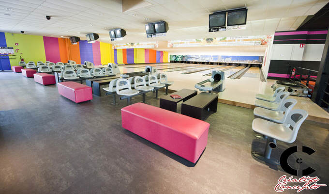 bowling le ludo valcke bowling service. Black Bedroom Furniture Sets. Home Design Ideas
