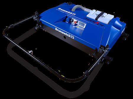 Brunswick bowlingbaan onderhoudsmachine - Phoenix Lite