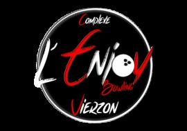 Complexe L'Enjoy Bowling - à Vierzon (FR)