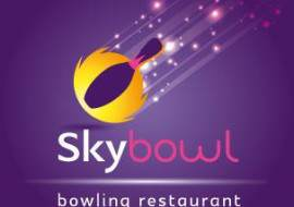 Skybowl – in Tours (FR)