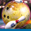 Bowling Masking - Space World