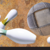 Bowling Masking - Strike Mask